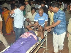19 Dead, Over 100 Injured In Major Fire At Bhubaneswar's SUM Hospital: 10 Updates