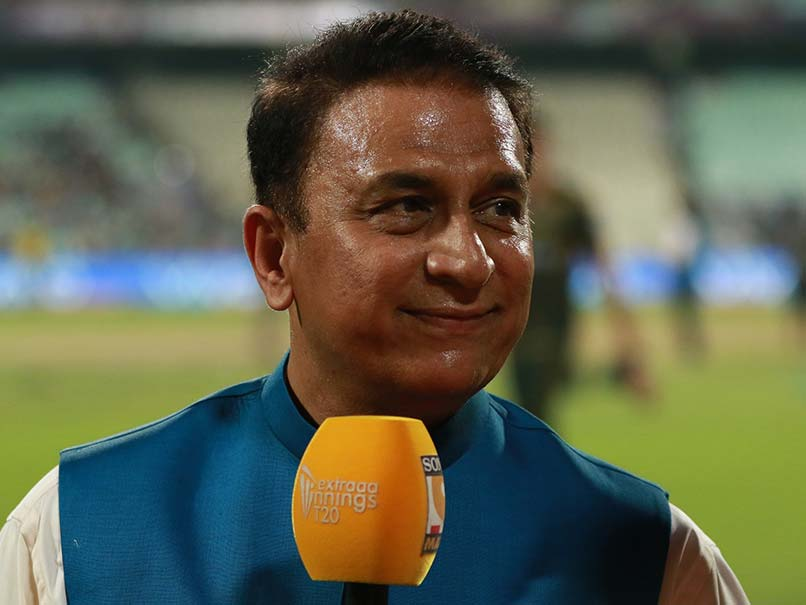 Australian Media Extension of Cricket Team Support Staff: Sunil Gavaskar