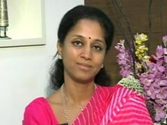 Supriya Sule Demands SIT Probe Over Death Of Mumbai Gang-Rape Survivor
