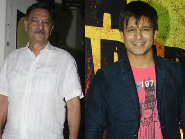 Vivek's Diwali Gift To Father Suresh Oberoi is a Luxury Car