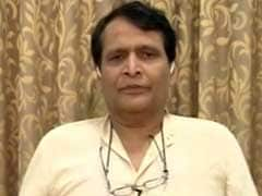 Railways To Go Cashless For Its Rs 1.20 Lakh Crore Capex: Suresh Prabhu