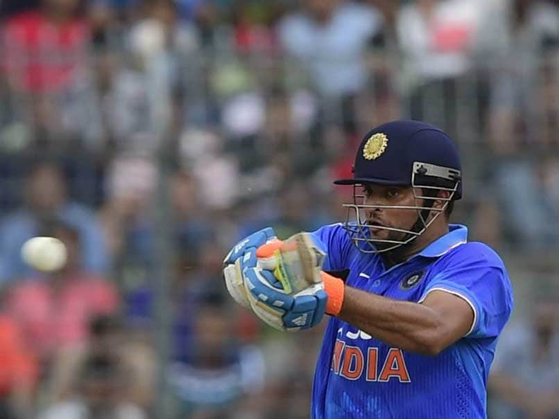 India vs New Zealand: Suresh Raina To Miss Delhi ODI Too Due To Viral Fever