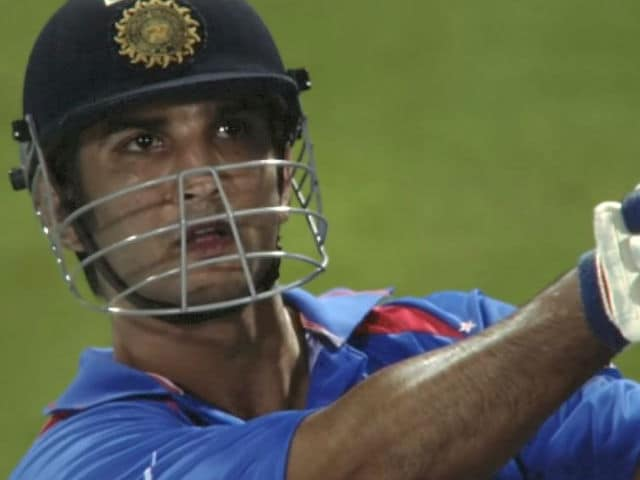 How Sushant Singh Rajput Was Placed in Real Footage of Dhoni's Matches