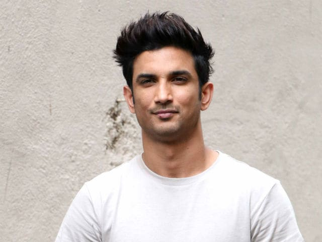 Guess Who's Next On Sushant Singh Rajput's Wish-List