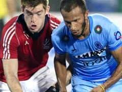 हॉकी : चोटिल एसवी सुनील, मनप्रीत सिंह एशियाई चैंपियन्स ट्रॉफी से बाहर