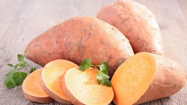 How Eating Sweet Potatoes May Help You Lose Weight - NDTV Food