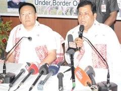 Assam, Nagaland Chief Ministers Meet On Border Dispute