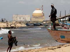 Fishermen Released By Sri Lanka Arrive In Tamil Nadu
