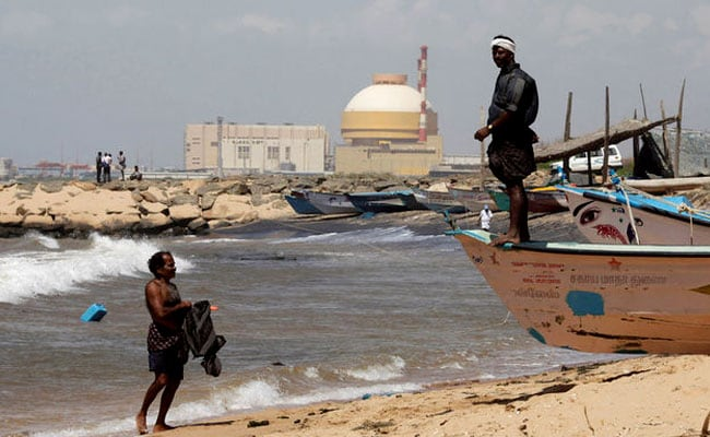 27 Tamil Nadu Fishermen Arrested By Sri Lankan Navy