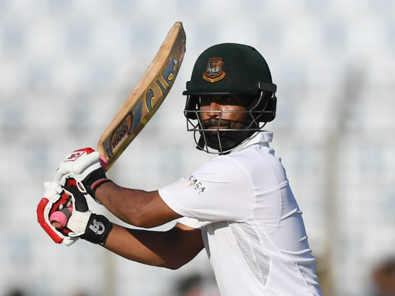1st Test: Tamim Iqbal Puts Bangladesh In Driver's Seat vs England On Day 2