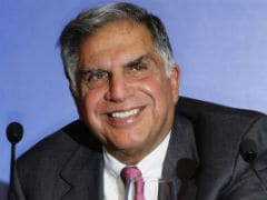 Ratan Tata Meets Mohan Bhagwat At RSS Headquarters in Nagpur