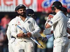 भारत-न्यूजीलैंड टेस्ट सीरीज में बने कई रिकॉर्ड, अश्विन ने दिग्गजों को पीछे छोड़ा