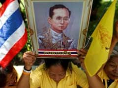 Thailand To Begin Building Late King Bhumibol Adulyadej's Funeral Pyre Next Year