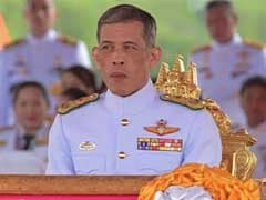 Heir To Thai Throne: Crown Prince Maha Vajiralongkorn