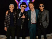The Rolling Stones to Release First Album After a Decade