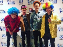 This Khan is British Pop Band <i>The Vamps</i>'s Favourite