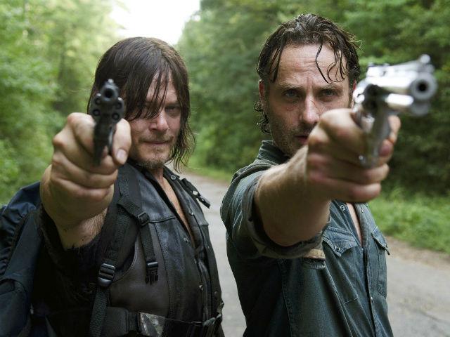 The Walking Dead: AMC Guarantees Season 8 For The Post-Apocalyptic Show