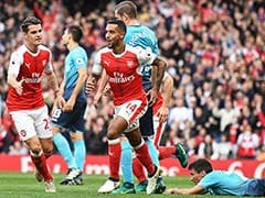Premier League: Arsenal, Chelsea Win as Manchester City, Tottenham Slip Up