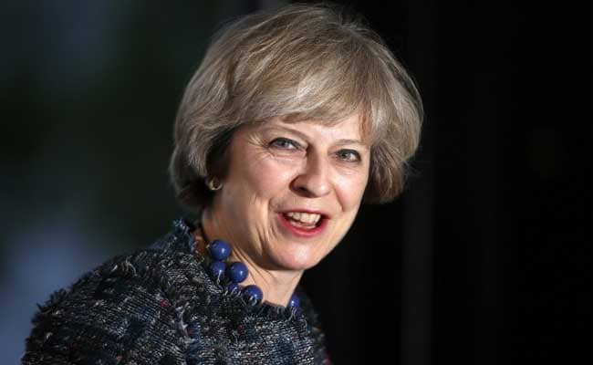 Theresa May: A Private Woman And Political Enigma As British PM