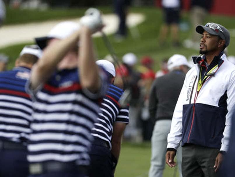 Tiger Woods can beat my majors record says Jack Nicklaus