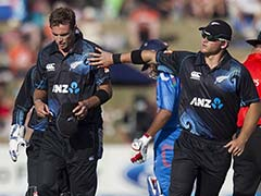 New Zealand's Big Beasts Back For ODIs After India Mauling