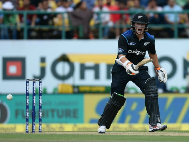 India vs New Zealand: Tom Latham Looks to Take Cue From Virat Kohli's Batting