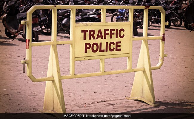 Bihar Man Fined For Not Wearing Helmet Tries To Commit Suicide: Police