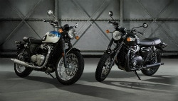 Triumph Modern Classic Range Recalled In India; Over 1,000 Units Affected