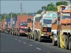 As Delhi Air Quality Remains Severe, Entry Of Trucks Banned For 24 Hours