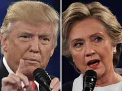 Donald Trump Tied With Hillary Clinton In Utah After Lewd Remarks In Video: Report