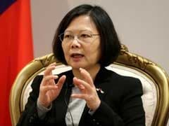 Taiwan's Ruling Party Urges China To Respect Hong Kong's Democratic Aspirations