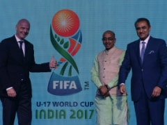 Goa Given Green Light to Host FIFA U-17 World Cup India