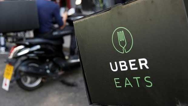 Uber Food Deliveries off to Good Start