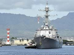 New Zealand Approves First Visit By US Warship In Decades
