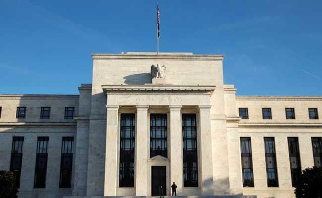 अमेरिकी फेडरल रिजर्व ने ब्याज दरों में बदलाव नहीं किया, धीमी विकास दर का हवाला दिया