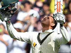 AUSvsPAK : ख्वाजा-स्मिथ की पारियों से ऑस्ट्रेलिया ने पाकिस्तान को 490 का लक्ष्य दिया, पाक के 2 विकेट गिरे
