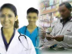 चिकित्सा सेवा भर्ती बोर्ड (MSRB) ने निकाली असिस्टेंट सर्जन के 414 पदों पर भर्ती के लिए वैकेंसी
