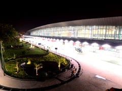 Vadodara Airport Goes Green, Solar Plant To Supply Half Of Power Need