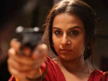 Vidya Balan In An Action Film? 'I Love Punching And Kicking' She Says