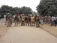 अखलाक हत्याकांड में आरोपी रवि की मौत के बाद बिसाहड़ा गांव में माहौल गर्म
