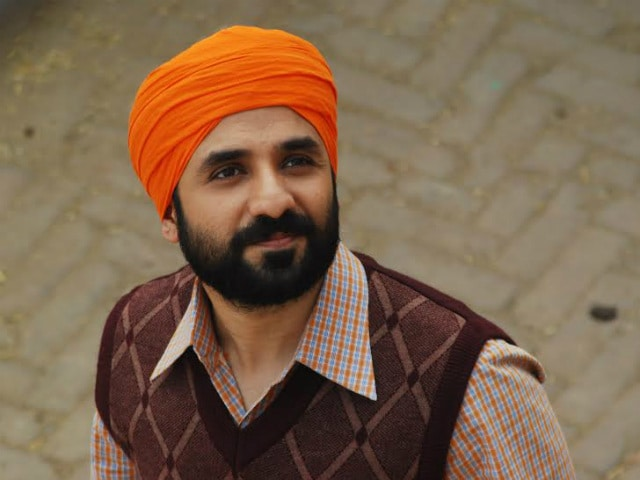 Vir Das is 'Happy' That 31st October Has Censor Board's Support