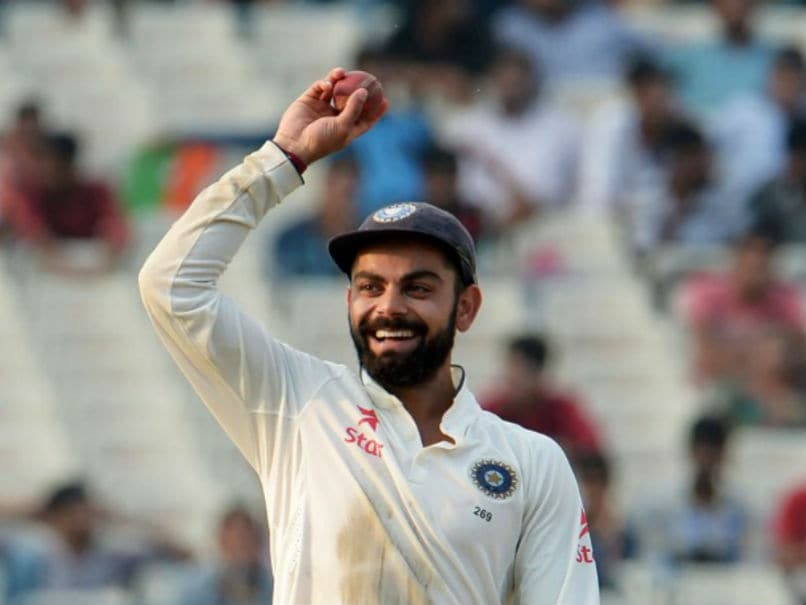 India vs New Zealand: Test Players Must Provide Excitement, Says Virat Kohli