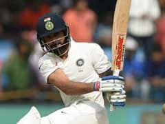 India vs England Highlights, 1st Test, Day 5, Rajkot: Virat Kohli Helps India Draw Test