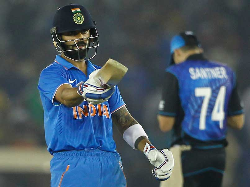Virat Kohli is World's Best Batsman at This Stage, Says Jonty Rhodes