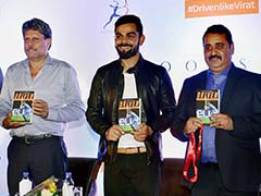 'Loyal' Virat Kohli Scared of Childhood Coach Rajkumar Sharma Even Now