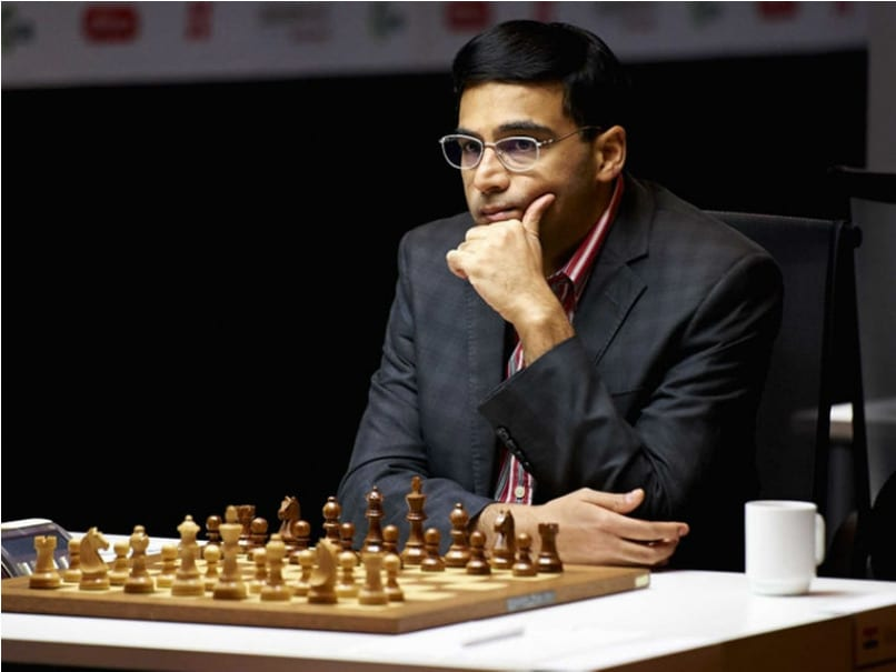 Viswanathan Anand Remains in Third Spot After Rd 6 at 10th Tal Memorial Chess