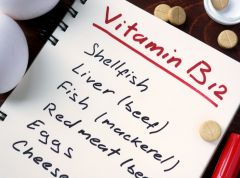 Deficiency In B Vitamins Linked To Mental Illnesses In Adolescents: Preliminary Study