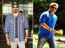 Vivek Oberoi Makes Tamil Film Debut As Villain in Ajith's Next