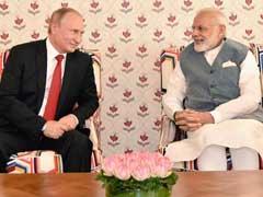 'An Old Friend Better Than 2 New Ones': PM Modi After Putin Meet