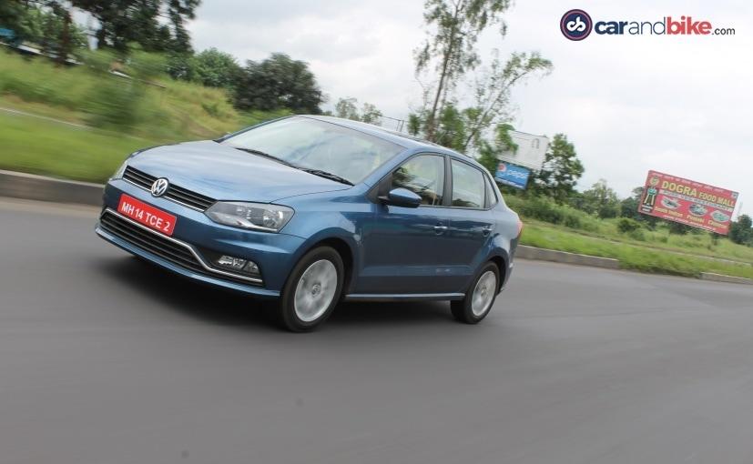 Volkswagen Ameo 1.5-Litre Diesel Review